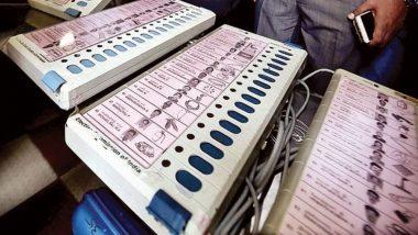 Punjab Civic Poll Results 2021: బీజేపీకి ఘోర పరాభవం, పంజాబ్లో క్లీన్ స్వీప్ చేసిన కాంగ్రెస్ పార్టీ, మొత్తం ఏడు మున్సిపల్ కార్పొరేషన్ స్థానాలు కైవసం, భారీ స్థాయిలో 71.39 పోలింగ్ నమోదు