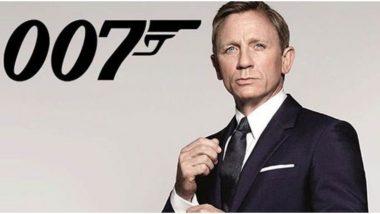 James Bond Movies Offer: ఆ సినిమాలు చూస్తే రూ.72 వేలు మీ చేతికి, జేమ్స్ బాండ్ సినిమాలపై బంపరాఫర్ ప్రకటించిన NerdBear.com అనే వెబ్సైట్, అయితే ఇండియన్లకు నో ఛాన్స్, కేవలం యూఎస్ లో నివాసం ఉండే వారికి మాత్రమే
