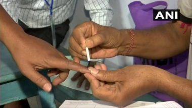 West Bengal Assembly Elections 2021 Phase 5: బెంగాల్లో మొదలైన ఐదో దశ ఎన్నికల పోలింగ్, 45 స్థానాలకు 342 మంది అభ్యర్థులు పోటీ, వచ్చే నెల 2న ఈసీ ఫలితాలు, తదుపరి విడతల పోలింగ్పై కీలక నిర్ణయం తీసుకున్న ఈసీ
