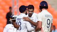IND vs ENG 4th Test 2021: స్పిన్ మ్యాజిక్ దెబ్బ, ఇంగ్లండ్ పని మూడు రోజుల్లోనే ఫినిష్, నాలుగో టెస్టులో భారత్ ఇన్నింగ్స్ విజయం, ప్రపంచ టెస్టు చాంపియన్షిప్ ఫైనల్లో టీమ్ఇండియా