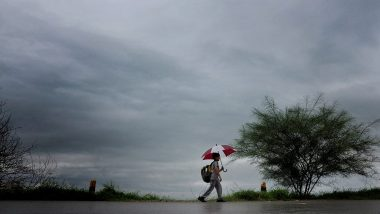 Southwest Mansoon 2021: నైరుతి రుతుపవనాలు వచ్చేస్తున్నాయ్.. మే 31న కేరళను తాకే అవకాశం ఉందన్న భారత వాతావరణ శాఖ; బలహీనపడిన యాస్ తుఫాను
