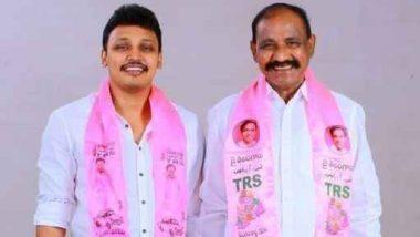 TRS Wins Sagar Assembly Seat: సాగర్లో గులాబీ రెపరెపలు, నోముల భగత్ విజయం, రెండో స్థానంలో జానారెడ్డి, గల్లంతయిన బీజేపీ, రౌండ్ల వారీగా ఫలితాలు ఇవే