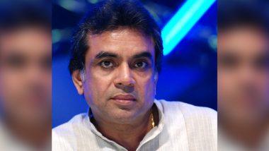 Paresh Rawal Covid Positive: కరోనా వ్యాక్సిన్ తీసుకున్నా..బాలీవుడ్ నటుడు పరేశ్ రావల్కు కరోనా, నన్ను కలిసిన వారు తప్పకుండా టెస్ట్ చేయించుకోవాలని ట్వీట్, దేశంలో తాజాగా 62,258 మందికి కరోనా నిర్ధారణ