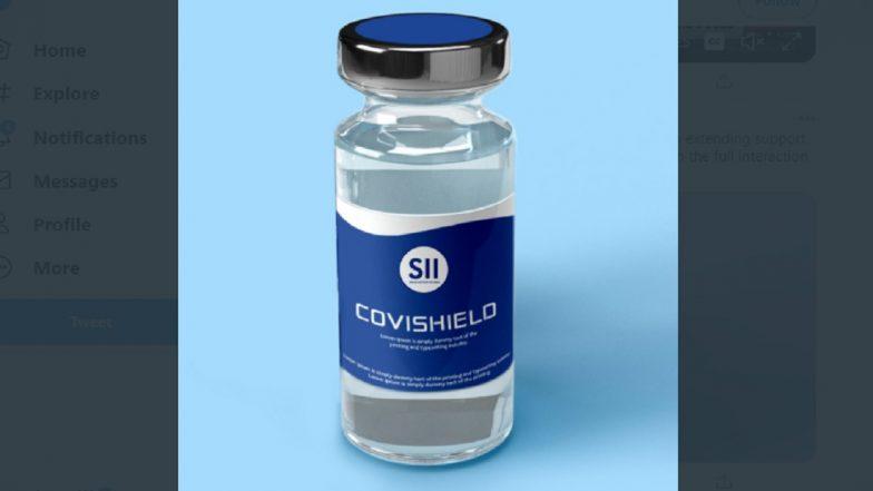 COVID-19 Vaccine Price: కోవిషీల్డ్ టీకా కావాలంటే రూ. 600 చెల్లించాల్సిందే, కోవిషీల్డ్ టీకా ధరలను ప్రకటించిన సీరం, నాలుగైదు నెలల్లో రిటైల్ స్టోర్లలోనూ అందుబాటులోకి..