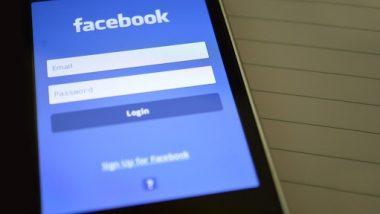 Facebook Data Leak: భారత్ నుంచి 60 లక్షల ఫేస్బుక్ యూజర్ల డేటా లీక్, ఫేస్బుక్ ఆన్లైన్లో వేలానికి పర్సనల్ సమాచారం, ఫోన్ నంబర్, దీంతో పాటుగా 106 దేశాల్లో ఫేస్బుక్ యూజర్ల డేటా లీక్