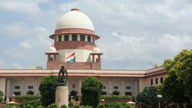 UP Lockdown Row: అయిదు నగరాల్లో లాక్డౌన్..అలహాబాద్ హైకోర్టు తీర్పుపై సుప్రీంకోర్టు స్టే, వీకెండ్ లాక్డౌన్ విధించనున్నట్లు ప్రకటించిన యూపీ ప్రభుత్వం