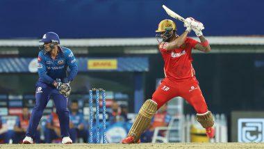 PBKS vs MI IPL 2021: ముంబైకు ముచ్చటగా మూడో ఓటమి, మళ్లీ గెలుపు బాట పట్టిన పంజాబ్, 9 వికెట్లతో ఘనవిజయం ముంబై ఇండియన్స్పై సాధించిన పంజాబ్ కింగ్స్