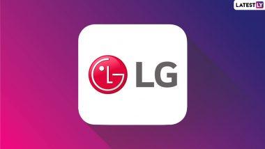LG Focus on 6G Tech: ఎల్జీ స్కెచ్ మాములుగా లేదు, ఏకంగా 6జీ మీదే గురి పెట్టిన దక్షిణ కొరియా దిగ్గజం, 6జీ టెక్ కోసం కీసైట్ టెక్నాలజీస్, కొరియా అడ్వాన్స్డ్ ఇన్స్టిట్యూట్ ఆఫ్ సైన్స్&టెక్నాలజీలతో చేతులు కలిపిన ఎల్జీ