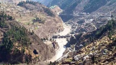 Uttarakhand Glacier Burst: ఉత్తరాఖండ్లో మళ్లీ హిమపాతం పేలుడు, 8 మంది మృతి, మరో ఆరుగురి పరిస్థితి విషమం, కొనసాగుతున్న రెస్క్యూ ఆపరేషన్, ఏరియల్ సర్వే నిర్వహించిన రాష్ట్ర ముఖ్యమంత్రి త్రివేంద్ర సింగ్ రావత్