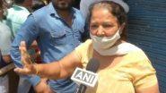 Delhi Lockdown: ఇంగ్లీష్ మందులు ఎందుకమ్మా..ఒక్క పెగ్ వేస్తే అన్నీ మాయం, ఇంజెక్షన్లతో ఉపయోగం ఉండదని, ఆల్కహాల్ మాత్రమే ఉపయోగకరంగా ఉంటుందని తెలిపిన మహిళ, సోషల్ మీడియాలో వైరల్ అవుతున్న వీడియో