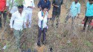 Dr Gurumoorthy YSRCP: మానవత్వాన్ని చాటుకున్న తిరుపతి వైసీపీ ఎంపీ అభ్యర్థి గురుమూర్తి, ప్రమాదంలో గాయపడిన వారికి ప్రథమచికిత్స, ఈ నెల 17న తిరుపతికి ఉప ఎన్నిక, మే 2న ఫలితం