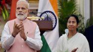 West Bengal Elections 2021: బీజేపీ హటావో...దేశ్ బచావో, బెంగాల్ ఎన్నికల్లో పిలుపునిచ్చిన మమతా బెనర్జీ, నందిగ్రామ్లో దీదీ క్లీన్బోల్డ్ అయ్యారని ప్రధాని మోదీ విమర్శ, బెంగాల్లో అధికారంలోకి వస్తే హింసకు తావు లేకుండా చేస్తామని తెలిపిన అమిత్ షా
