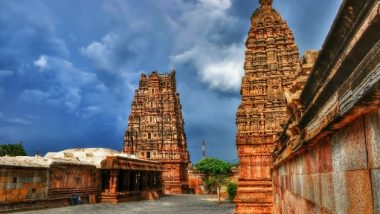 Ontimitta Ramalayam: ఒంటిమిట్ట కోదండరామస్వామి దేవస్థానం మూసివేత, భక్తులు లేకుండా ఏకాంతంగా కోదండరామస్వామివారి బ్రహ్మోత్సవాలు, మే 15 వరకు ఆలయం మూసివేస్తున్నట్లు ప్రకటించిన టీటీడీ
