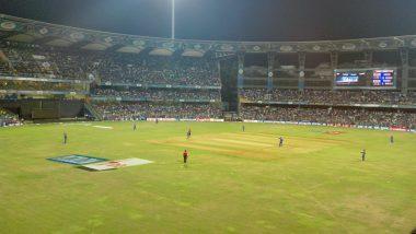 IPL 2021: ఐపీఎల్ 2021ని వణికిస్తున్న కరోనా, వాంఖడే స్టేడియంలో 8 మందికి కోవిడ్, నితీష్ రాణా, అక్షర్ పటేల్, సీఎస్కే సిబ్బందిలో ఒకరికి కరోనా, సందిగ్ధంలో ఏప్రిల్10 తేదీ ఢిల్లీ క్యాపిటల్స్, సీఎస్కే మధ్య మ్యాచ్