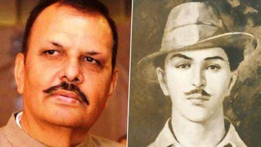 Abhay Sandhu Dies of COVID-19: భగత్ సింగ్ తమ్ముడు కుమారుడు అభయ్ సింగ్ సంధు కరోనాతో కన్నుమూత, సంతాపం తెలిపిన పంజాబ్ ముఖ్యమంత్రి అమరీందర్ సింగ్