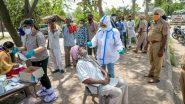 India Coronavirus: దేశంలో పెరుగుతున్న రికవరీ రేటు, కేసుల కన్నా డిశ్చార్జ్ అయ్యే వారి సంఖ్య ఎక్కువ, నిన్న ఒక్కరోజే 3,56,082 మంది డిశ్చార్జ్, దేశంలో తాజాగా 3,29,942 మందికి కరోనా, 3,876 మంది కోవిడ్ కారణంగా మృతి