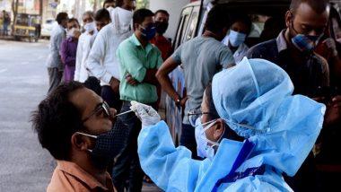 Corona in Andhra Pradesh: ఏపీలో కొత్తగా 2,174 కరోనా కేసులు నమోదు, 2,737 మంది కోలుకుని డిశ్చార్జ్, ప్రస్తుతం రాష్ట్రంలో 22,358 యాక్టివ్ కేసులు, గత 24 గంటల్లో 18 మంది మృతి