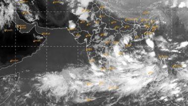Cyclone Yaas: మరి కొద్ది గంటలే..బాలాసోర్ దగ్గర తీరం దాటనున్న యాస్ తుఫాన్, తీరం దాటే సమయంలో గంటకు 130-155 కిలోమీటర్ల వేగంతో గాలులు, అప్రమత్తమైన ఎన్డీఆర్ఎఫ్ బృందాలు, ఏపీ రేవుల్లో రెండో ప్రమాద హెచ్చరిక