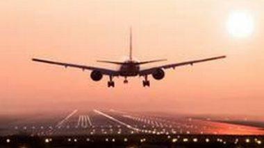 New Domestic Airfare: విమాన ప్రయాణికులకు షాక్, ఛార్జీలు 13 నుంచి 16 శాతానికి పెంపు, 40 నిమిషాల ప్రయాణ ఛార్జీ రూ.2,300 నుంచి రూ.2,600, పెరిగిన ధరల లిస్ట్ ఇదే..