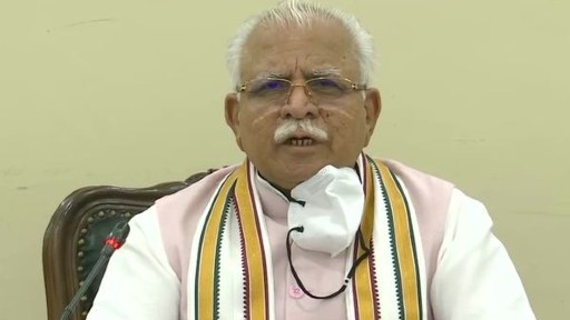 Haryana Lockdown Extended: జూన్ 7 వరకు లాక్డౌన్ను పొడిగిస్తూ హర్యానా ప్రభుత్వం నిర్ణయం, ఉదయం 9 నుంచి మధ్యాహ్నం 3 గంటలవరకు నడవనున్న వాణిజ్య సముదాయాలు