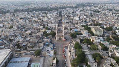 Telangana Lockdown: తెలంగాణలో ఈనెల 30 వరకు లాక్డౌన్ పొడగింపు, ఉదయం 6 నుంచి 10 గంటల వరకు ఆంక్షల సడలింపు యధాతథం, సడలింపును దుర్వినియోగం చేయవద్దని ప్రజలకు సూచన
