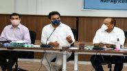 COVID Task Force Review: ఇతర రాష్ట్రాలతో పోలిస్తే తెలంగాణలో అదుపులోనే కరోనా, రాష్ట్రంలో సమృద్ధిగా ఔషధ నిల్వలు ఉన్నాయి, బ్లాక్ ఫంగస్ పైనా ప్రభుత్వం అప్రమత్తంగా ఉంది: మంత్రి కేటీఆర్