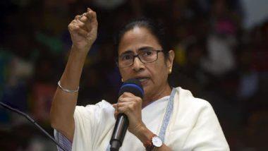 West Bengal Extends COVID-19 Lockdown: జులై 1 వరకు లాక్డౌన్ పొడిగింపు, కరోనా కేసులు పెరుగుతున్న నేపథ్యంలో కీలక నిర్ణయం తీసుకున్న బెంగాల్ సీఎం మమతా బెనర్జీ