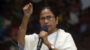West Bengal Election Results 2021: దీదీ దెబ్బకు మూడు పార్టీలు అవుట్, బెంగాల్లో కనుమరుగైన కాంగ్రెస్, వామపక్షాలు, మోదీ షా ద్వయానికి పశ్చిమ బెంగాల్లో చుక్కెదురు, ముఖ్యమంత్రిగా మమతా బెనర్జీ హ్యాట్రిక్