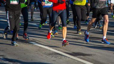 China Marathon Race Tragedy: అకస్మాత్తుగా విరుచుకుపడిన వడగళ్ల వాన, 21 మంది మృతి, చైనా మారథాన్లో పెను విషాదం, సెర్చ్ ఆపరేషన్ మొదలుపెట్టిన నిర్వాహకులు