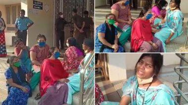 Oxygen Crisis in Karnataka: ఆక్సిజన్ అందక కర్ణాటకలో 24 మంది మృత్యువాత, విచారం వ్యక్తం చేసిన సీఎం యడ్డ్యూరప్ప, మరణాలపై నివేదిక వచ్చాక చర్యలు తీసుకుంటామని తెలిపిన జిల్లా ఇన్చార్జి మంత్రి సురేష్కుమార్