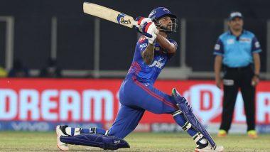 PBKS vs DC, IPL 2021: ఆరు విజయాలతో ఢిల్లీ ధనాధన్, తాజాగా 7 వికెట్లతో పంజాబ్ కింగ్స్పై ఘనవిజయం సాధించిన ఢిల్లీ క్యాపిటల్స్,సెంచరీకి పరుగు దూరంలో నిలిచిన మయాంక్ అగర్వాల్
