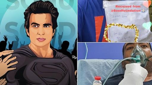 Sonu Helps Meher Ramesh: సోనూ సూద్ సాయం కోరిన దర్శకుడు మెహర్ రమేశ్, 24 గంటల్లోనే సాయం చేసిన సోనూ సూద్, ట్విట్టర్ వేదికగా చేతులెత్తి నమస్కరించిన తెలుగు చిత్ర దర్శకుడు