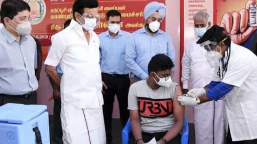 Tamil Nadu Lockdown Extended: జూన్ 7వ తేదీ వరకు సడలింపులు లేని కఠిన లాక్డౌన్, కేసులు పెరుగుతున్న నేపథ్యంలో తమిళనాడు సీఎం స్టాలిన్ కీలక నిర్ణయం