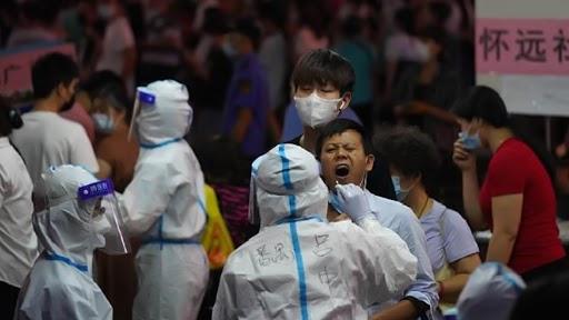 Coronavirus in India: దేశంలో కొత్తగా 37,875 మందికి కరోనా, తాజాగా 369 మంది మృతి, దేశవ్యాప్తంగా 70 కోట్లమందికి వ్యాక్సిన్ పంపిణీ