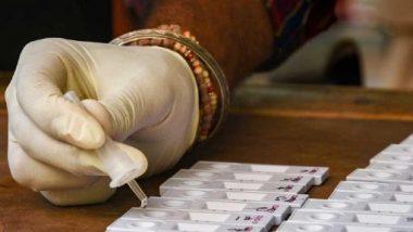 Coronavirus in India: దేశంలో నిన్న కొత్తగా 26,964 కరోనా కేసులు, మరో 383 మంది మృతి, కేరళలో తగ్గుముఖం పట్టిన కోవిడ్ కేసులు
