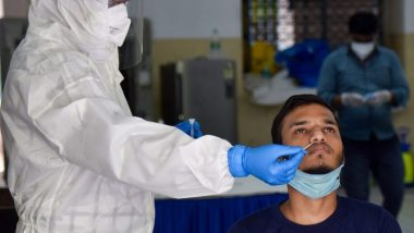 Coronavirus in TS: థర్డ్ వేవ్ కట్టడికి సిద్ధంగా ఉన్నామని తెలిపిన సీఎస్ సోమేశ్ కుమార్, తెలంగాణలో కొత్తగా 1,436 మందికి కోవిడ్, 14 మరణాలు, ప్రస్తుతం రాష్ట్రవ్యాప్తంగా 27,016 కరోనా యాక్టివ్ కేసులు