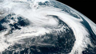 Cyclone Yaas: ఈ సారి తూర్పు తీరంలో మరో తుఫాన్, యాస్ గా నామకరణం చేయనున్న ఐఎండీ, బంగాళాఖాతంలో ఈ నెల 23న అల్పపీడనం, ఈ నెల 25, 26 తేదీల తర్వాత ఏపీలొ మోస్తరు వర్షాలు పడే అవకాశం