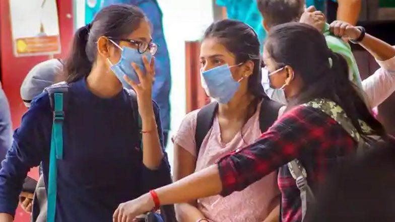 AP Inter Results 2021: ఆంధ్రప్రదేశ్ ఇంటర్మీడియట్ ద్వితీయ సంవత్సరం ఫలితాలు విడుదల, ఈ మార్కులతో సంతృప్తి చెందని వారికి మరలా పరీక్షలు; ఫలితాలను ఇలా డౌన్లోడ్ చేసుకోండి