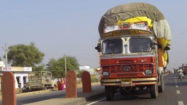 Madhya Pradesh: రోడ్డు మీద లక్షల కొద్దీ కరోనా వ్యాక్సిన్లు, మధ్యప్రదేశ్లో 2.4 లక్షల కొవాగ్జిన్ డోసుల ట్రక్ను వదిలేసి వెళ్లిన డ్రైవర్, వ్యాక్సిన్ల మొత్తం ఖరీదు రూ. 8 కోట్ల వరకూ ఉంటుందని అంచనా