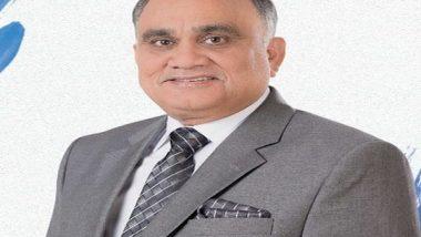 Anup Chandra Pandey: కేంద్ర ప్రధాన ఎన్నికల కమిషనర్గా అనూప్ చంద్ర పాండే, ఆమోదముద్ర వేసిన రాష్ట్రపతి రామ్నాథ్ కోవింద్, ఎన్నికల కమిషనర్గా రాజీవ్ కుమార్