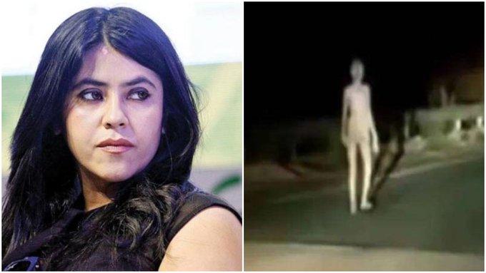 Viral Video in Hazaribagh: అది దెయ్యమా లేక ఏలియనా, హజారిబాఘ్ సమీపంలో బ్రిడ్జ్ మీద వింత ఆకారం, మతిస్థిమితం లేని వ్యక్తి నగ్నంగా తిరిగి ఉంటాడని చెబుతున్న పెలావాల్ స్టేషన్ ఇన్ఛార్జి వికర్ణ కుమార్