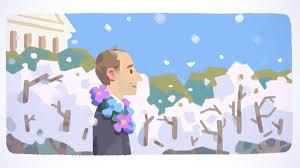 Frank Kameny Google Doodle: ఫ్రాంక్ కామెనీ 95వ పుట్టినరోజు, స్వలింగ సంపర్కుల హక్కుల కోసం ఉద్యమించిన అమెరికన్ శాస్త్రవేత్త, ఫ్రాంక్ కామెనీ బర్త్డే సంధర్భంగా డూడుల్తో గౌరవించిన గూగుల్