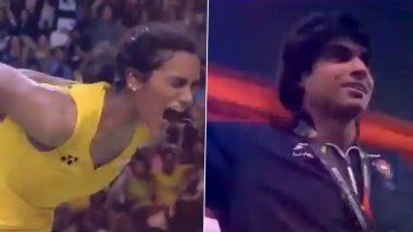 India's Olympic Theme Song: టోక్యో ఒలంపిక్ క్రీడలు 2020 కోసం భారత దేశ అధికారిక ఒలంపిక్ థీమ్ సాంగ్ విడుదల, జూలై 23 నుంచి ప్రారంభంకానున్న మెగా టోర్నమెంట్
