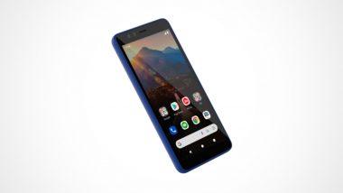 JioPhone Next: అత్యంత చవకైన 4జీ స్మార్ట్ఫోన్ 'జియోఫోన్ నెక్ట్స్' ను ప్రకటించిన రిలయన్స్ అధినేత ముఖేష్ అంబానీ; దీని ధర ఎంత ఉండొచ్చు మరియు ఫీచర్లు ఎలా ఉంటాయో ఇక్కడ చూడండి