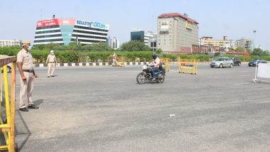 Curfew Extension in AP: ఆంధ్రప్రదేశ్లో కర్ఫ్యూ పొడగింపు, సాయంత్రం 6 వరకు సడలింపులను పొడగించిన రాష్ట్ర ప్రభుత్వం, జూన్ 21 నుంచి అమలులోకి కొత్త నిబంధనలు