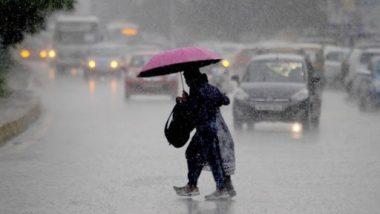 Monsoon 2021 Forecast: ఏపీ, తెలంగాణలో రానున్న రెండు రోజులు భారీ వర్షాలు, దేశ భూభాగంలో 80 శాతం కవర్ చేసిన నైరుతి రుతుపవనాలు, పలు రాష్ట్రాల్లో భారీ వర్షాలతో పాటు పిడుగుల పడే అవకాశముందని తెలిపిన ఐఎండీ