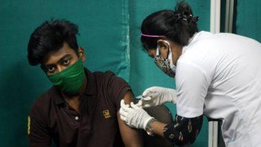 Coronavirus Vaccination: దేశంలో తొలి కరోనా వ్యాక్సిన్ మరణం, అధికారికంగా ధృవీకరించిన ప్రభుత్వం, వ్యాక్సిన్ తీసుకున్న తర్వాత అనఫిలాక్సిస్తో మరణించిన 68 ఏళ్ల వ్యక్తి
