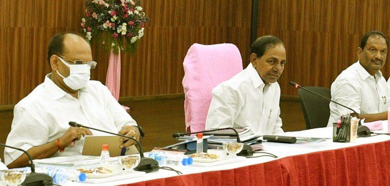 TS Dalit Empowerment Scheme: ఒక్కో నిరుపేద షెడ్యూల్ కుటుంబానికి రూ.10 లక్షల ఆర్థిక సాయం, దళితులపై దాడి చేసే పోలీసుల ఉద్యోగం తొలగింపు; అఖిలపక్షం నిర్ణయాలకు సీఎం ఆమోదం