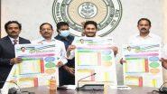Andhra Pradesh Job Calendar 2021-22: ఆంధ్రప్రదేశ్ ప్రభుత్వ 'జాబ్ క్యాలెండర్' విడుదల చేసిన సీఎం జగన్, ఈ ఆర్థిక సంవత్సరంలో 10,143 ఉద్యోగాల భర్తీ చేయనున్నట్లు వెల్లడి