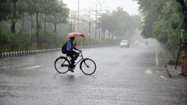 Heavy Rains Alert: తెలంగాణలో భారీ వర్షాలు కురుస్తాయి, అప్రమత్తంగా ఉండాలంటూ ఐఎండీ హెచ్చరికలు; పాపికొండలకు బోటు ప్రయాణం మూడు రోజుల పాటు నిలిపివేత